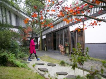 亚博官网入口·茶艺馆